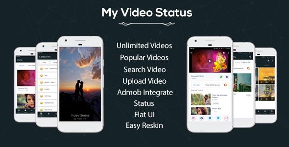 My Video Status v1.2