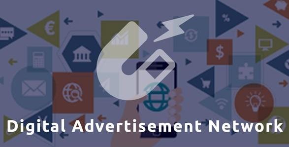 AdHook - Digital Advertisement Network