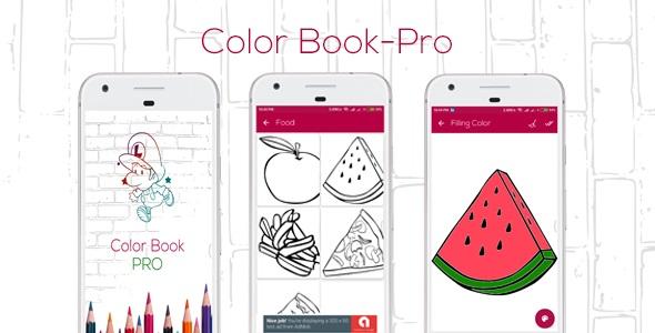 ColorBook-Pro