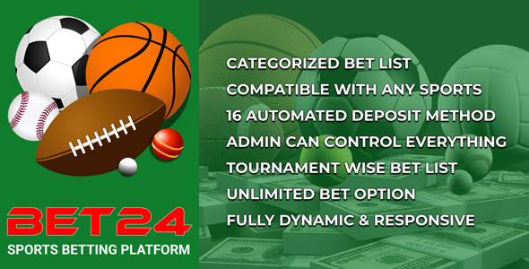 BET24 - Sports Prediction Platform - Project Management Tools