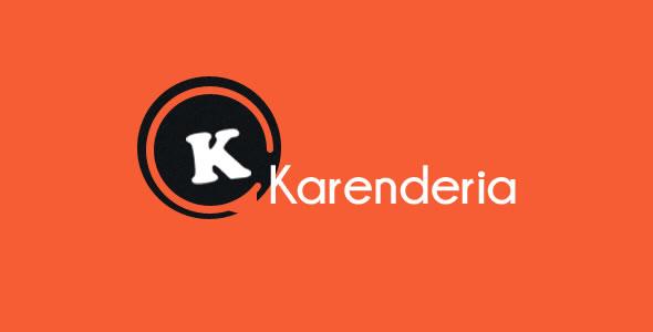 Karenderia Order Taking App v-2.5.1 (Latest)
