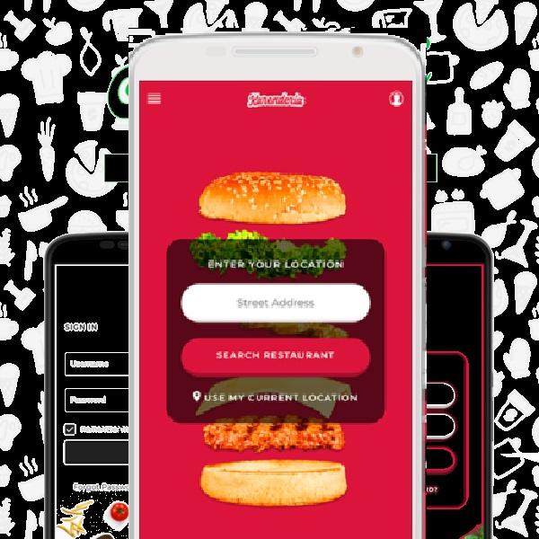 Akimichi theme for Karenderia Mobile App 3.0